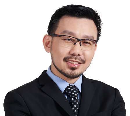 Dr Lawrence Yong - Singapore Orthodontist