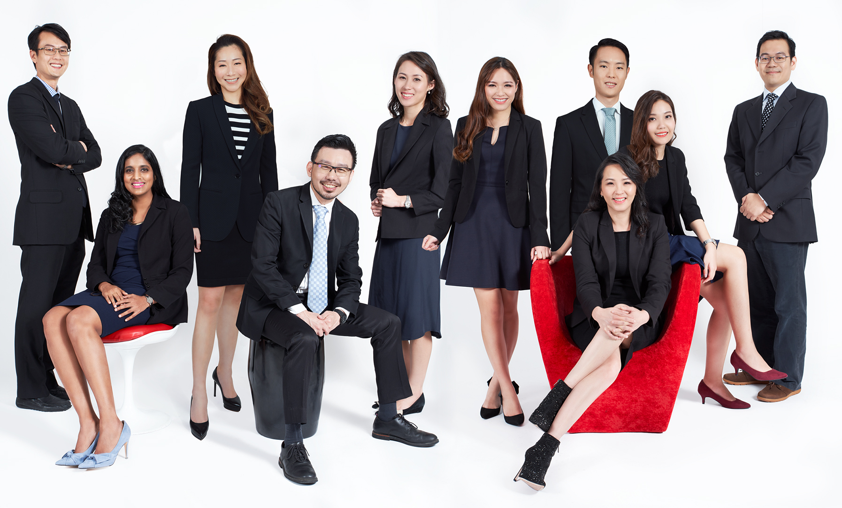 Team of Dental Specialist